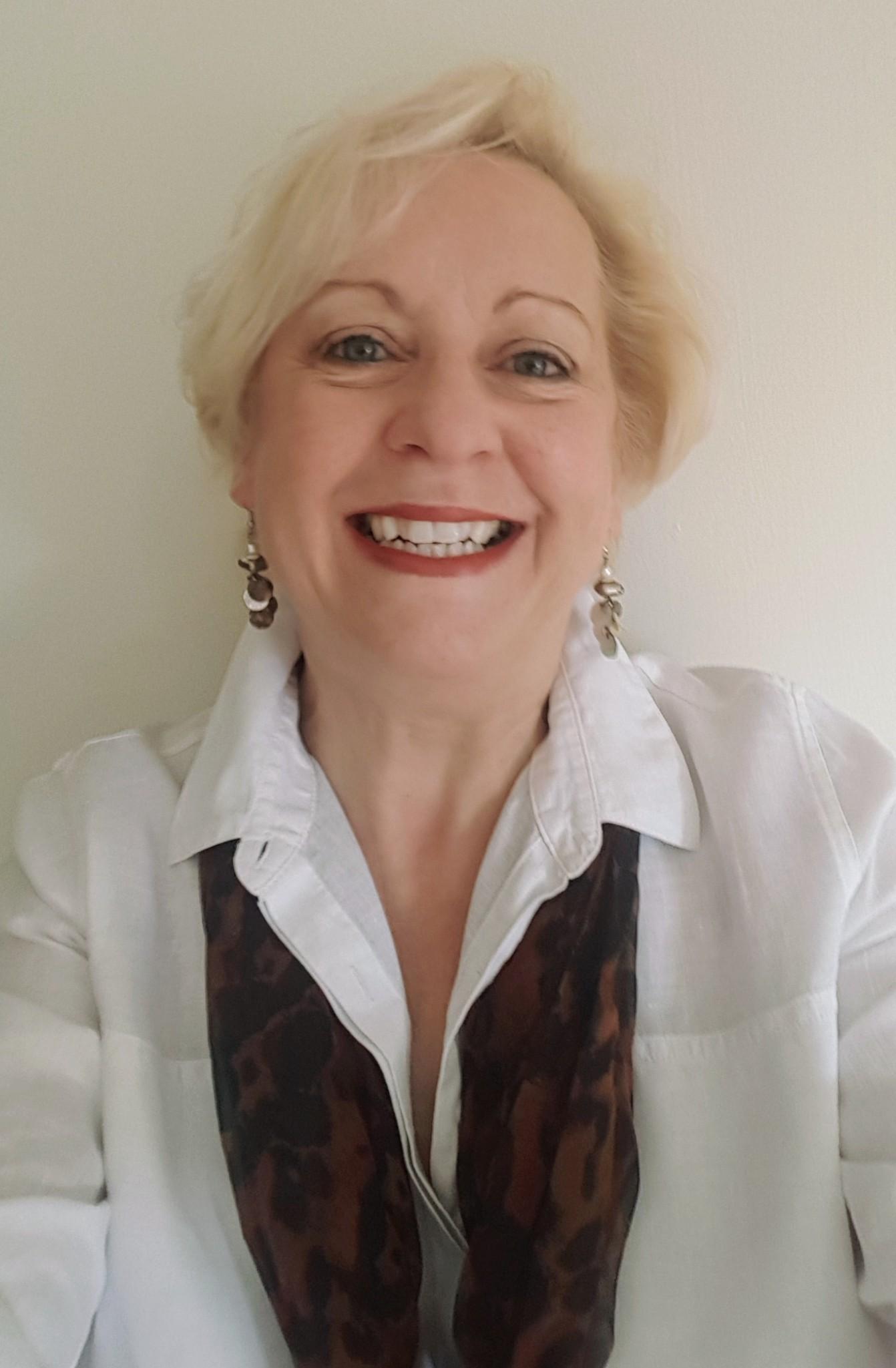 Sara Orsbourn - Coaching