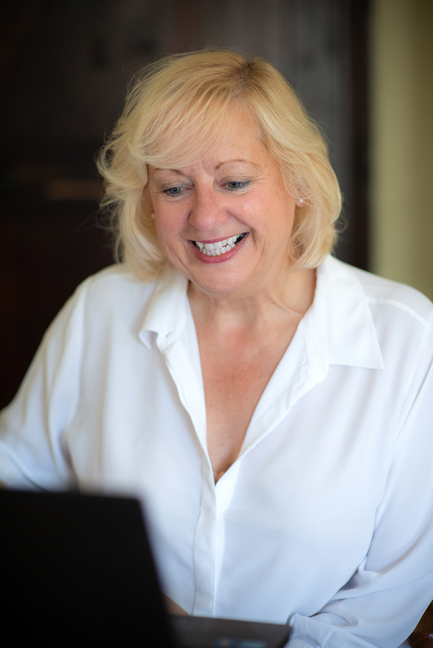 Sara Orsbourn - Discover Coach - DISC Profiling